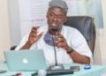 Ralmeg Gandaho, président de Changement social Bénin