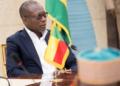 Patrice Talon : composition du 1er gouvernement de son second mandat, entrée du PRD