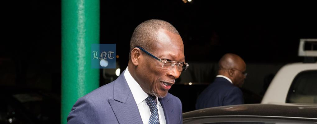 Bénin : Règlement des arriérés de dettes de l'Etat vis-à-vis de la SONEB