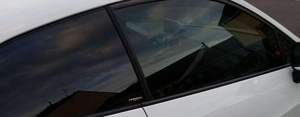 Bénin : Les véhicules à vitres teintées à l'avant interdits de circulation depuis ce 1er janvier 2018 (décret)
