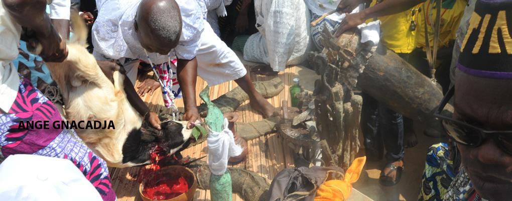 Bénin : La fête du vodoun. Et après ?