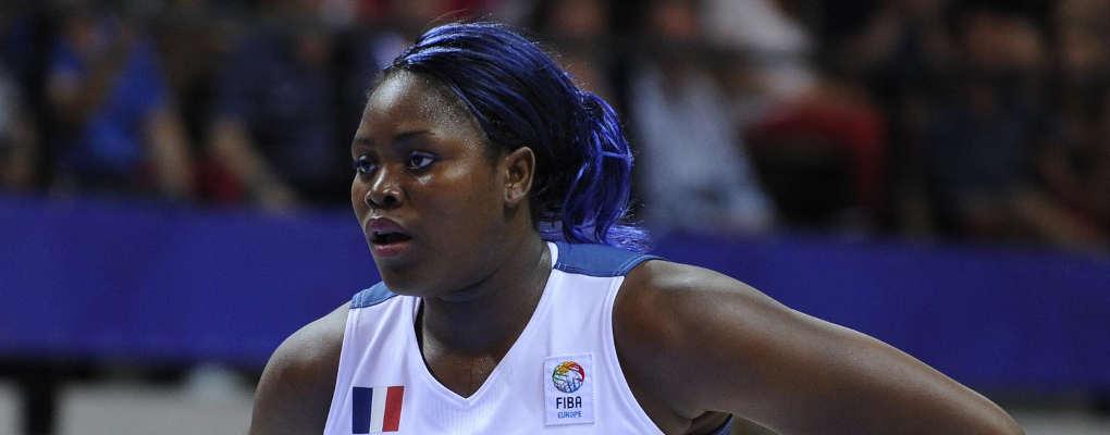 Basket-ball : Isabelle Yacoubou gagne la Coupe d'Italie avec Famila Schio