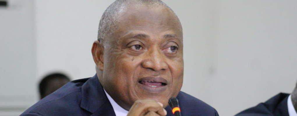 Dialogue au Togo : Jean Pierre Fabre parle des exigences de l'opposition