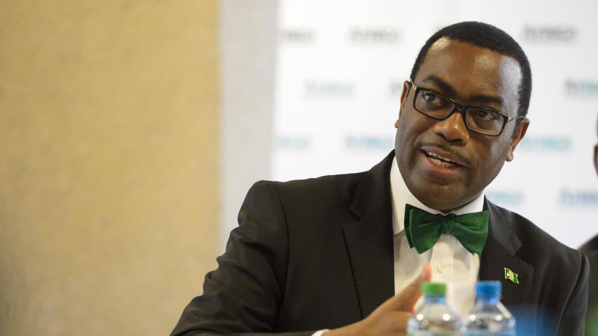 Banque africaine de développement : Le président Adesina justifie les licenciements