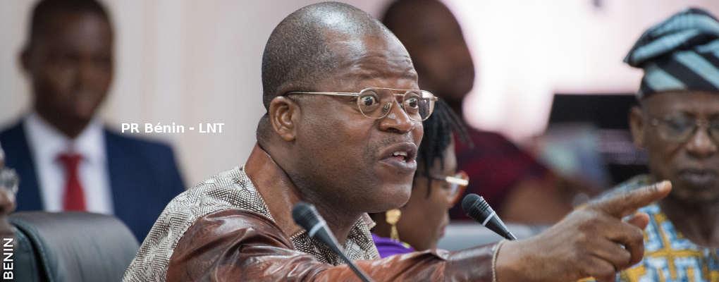 Crise au Bénin : Chadaré condamne la mauvaise foi du gouvernement