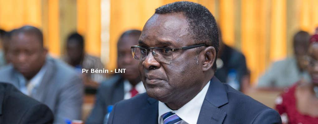 Bénin: Le premier faux pas de Cyr Koty à Lokossa