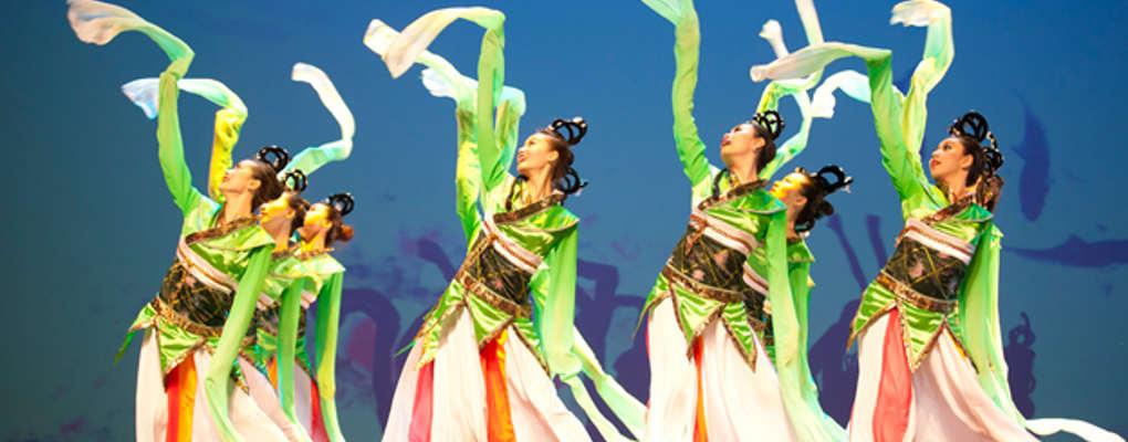 9e Festival du nouvel an chinois au Bénin