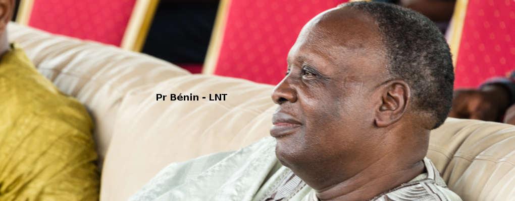 Bénin : François Abiola fait allégeance à Patrice Talon