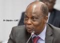 Violences au Bénin: Que les auteurs prospectent d'autres voies de contestation (Attigbé)