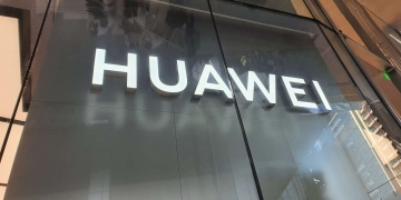 Huawei office building (photo d'illustration)