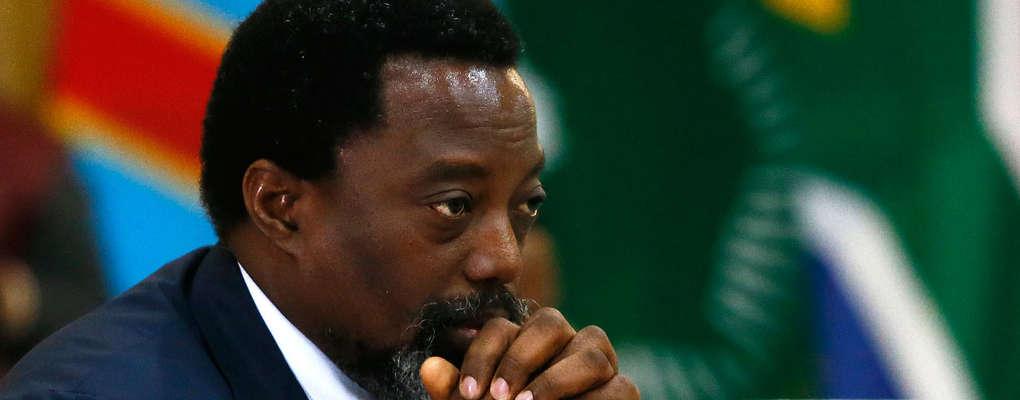 RDC : pour l'ONU, le régime Kabila veut empêcher l'enquête sur la mort de deux experts