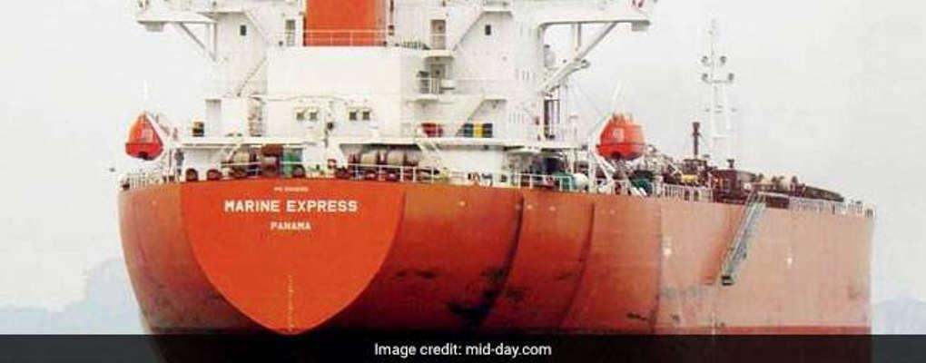 Le pétrolier disparu au large du Bénin a été localisé