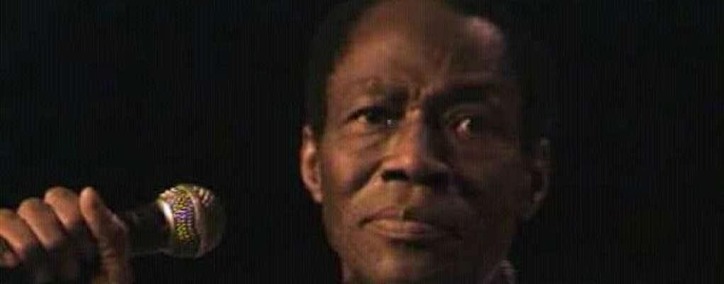 """Médoune Diallo, la grande voix de l'orchestre """"Africando"""" s'est éteinte"""