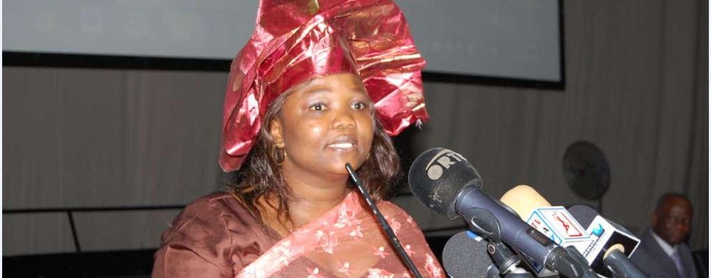 Affaire Cncb au Bénin: Qui en veut à Nadine Dako ?