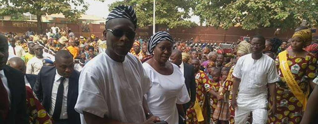 Patrice Talon face au clergé : « Ma famille et moi-même restons fidèles à notre foi catholique … »