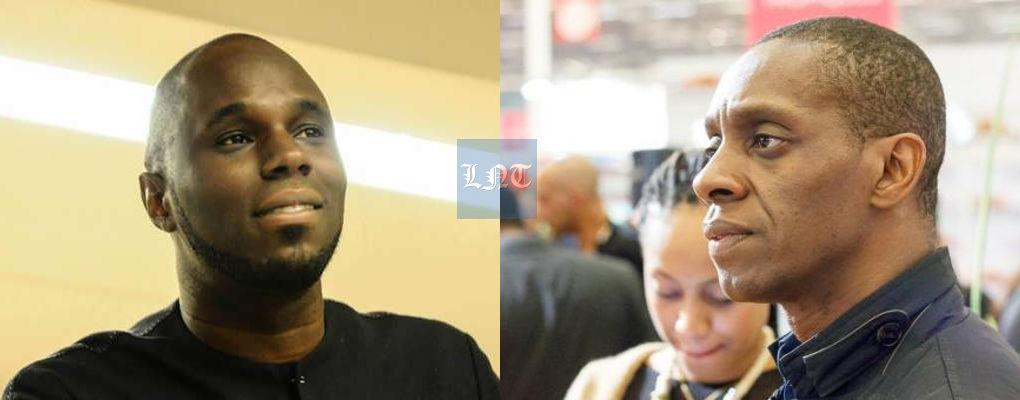 Fin de clash : Kemi Seba et Claudy Siar font la paix