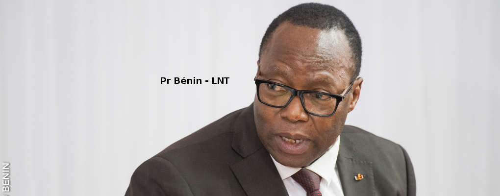 Crise sociale au Bénin : Les centrales et confédérations syndicales au cabinet de Tabé Gbian