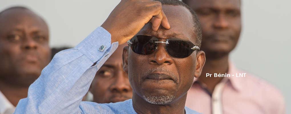 Bénin: Les faucons de la Rupture font l'apologie de la dictature