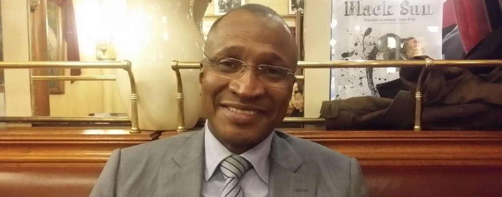 Présidentielle au Mali : l'homme d'affaires Aliou Boubacar Diallo investi par le parti ADP-Maliba