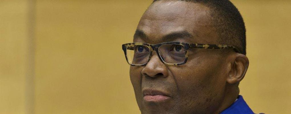 Cour pénale internationale : un juge nigérian élu président