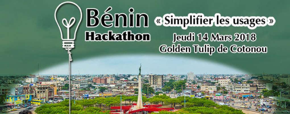 Bénin : Cotonou abrite un hackathon le 14 mars prochain