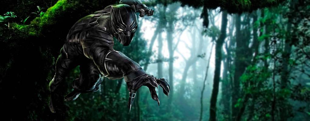 Black Panther, le première superproduction qui place l'Afrique en son cœur