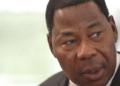 L'ex président Dr Boni Yayi