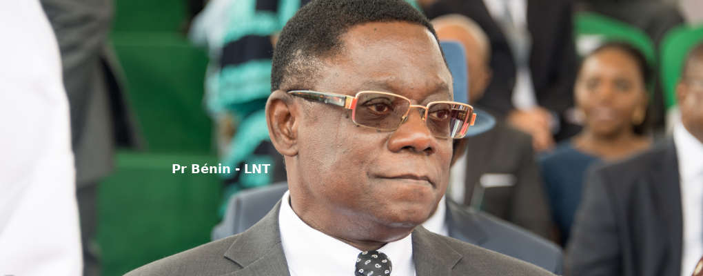 Bénin : Les confessions de Théodore Holo, ancien président de la Cour constitutionnelle