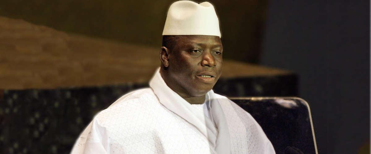 Depuis la Guinée équatoriale, Yahya Jammeh prévoit son retour en Gambie