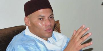Karim Wade (Photo DR)