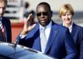Financement des économies africaines : Macky Sall participe à un sommet à Paris