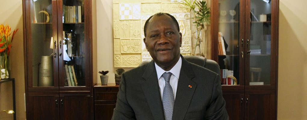 Meurtre du petit Bouba en Côte d'Ivoire : Alassane Ouattara dit plus jamais ça!