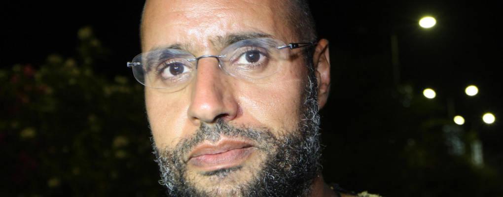 Financement libyen : Saïf al Islam accuse Sarkozy dans une lettre à la justice francaise