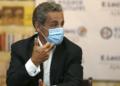 Génocide rwandais : Sarkozy dénonce «un projet politique raciste»