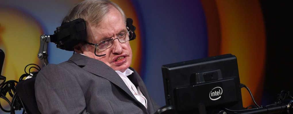 Angleterre : Le physicien Stephen Hawking a rendu l'âme à 76 ans