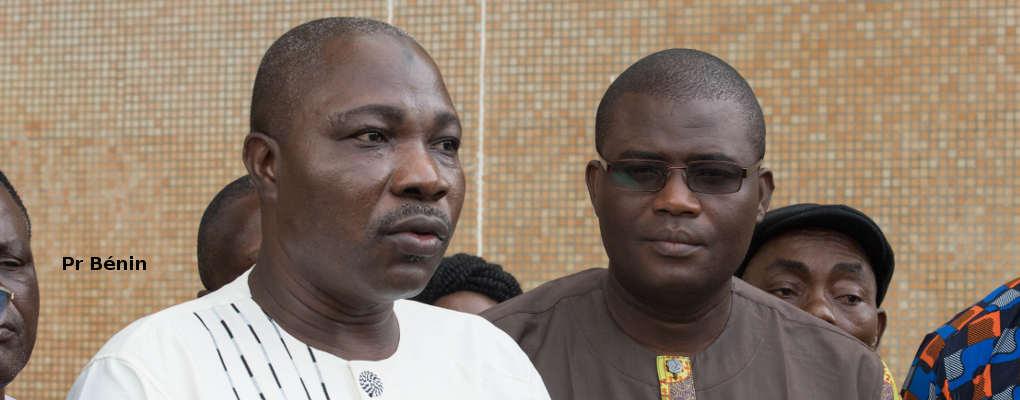 Bénin: l'attitude du gouvernement qui fragilise le dialogue social