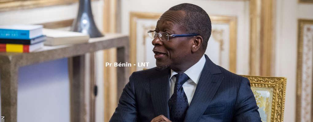 Attribution des marchés : Talon, grand défenseur des intérêts français au Bénin