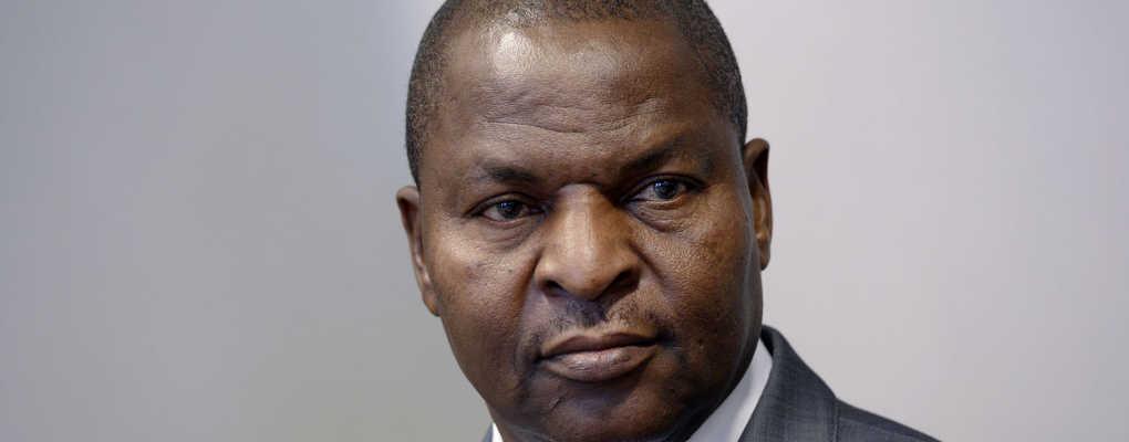 Centrafrique : Le président Touadéra protégé par des militaires russes