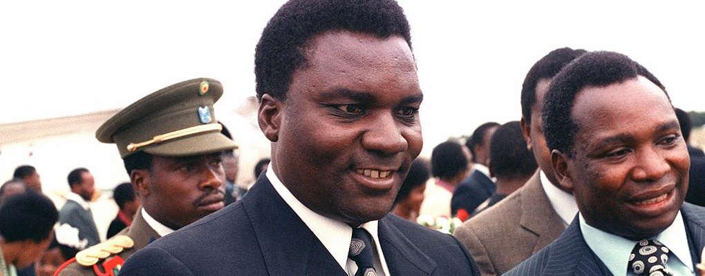 Il y a 24 ans, Habyarimana se faisait assassiner et le  Rwanda sombrait dans le chaos