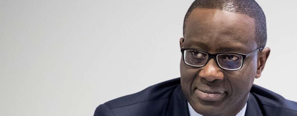 Endettement en Afrique : l'alerte de Tidjane Thiam, directeur du Crédit Suisse