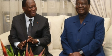 Ph : AFP/SIA KAMBOU