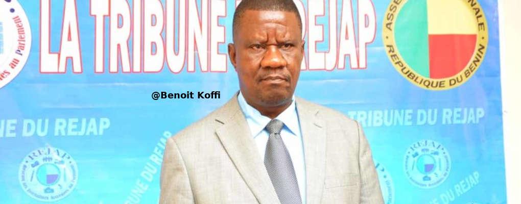 Bénin : Après Jean-Claude Houssou, Serge Ahissou va aussi lâcher le PRD