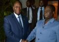 Alassane Ouattara : Bédié lui propose d'inclure Soro dans le dialogue national