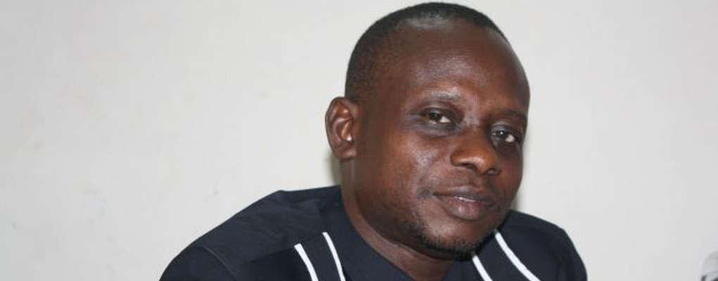 Bénin: Claude Balogoun parle des profondeurs de l'Afrique