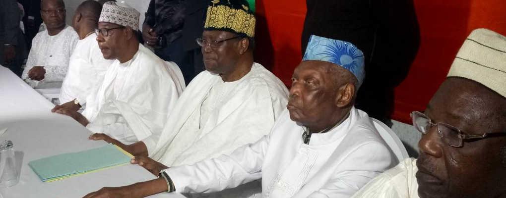 Djeffa et l'espoir du renouveau politique au Bénin:  Les chemins du bipartisme assumé