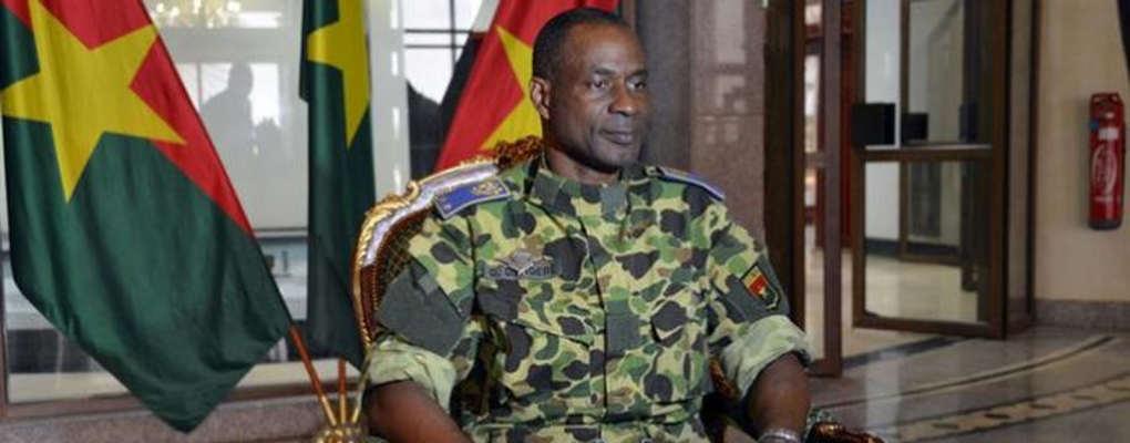 Burkina Faso : Les avocats de Diendéré et consorts lâchent l'affaire
