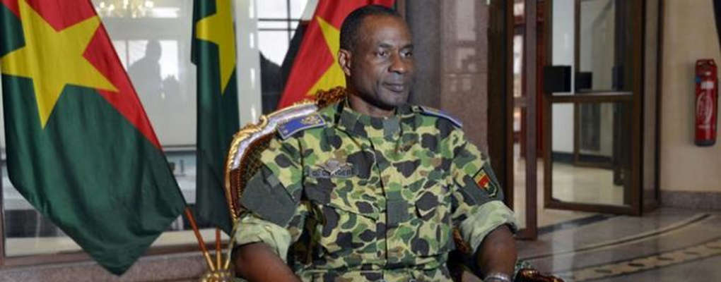 Putsch au Burkina Faso : La version des accusés