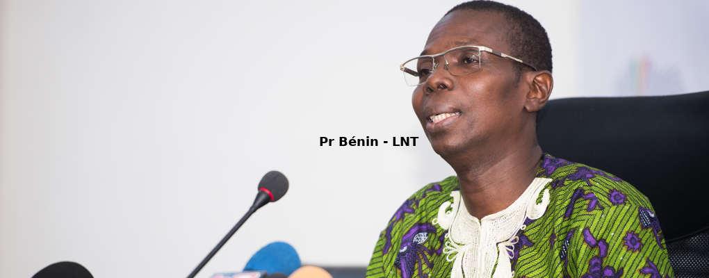 Bénin: Le Fitheb mis en berne sous la rupture