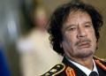 France : l'avion de Kadhafi a quitté le pays selon la presse