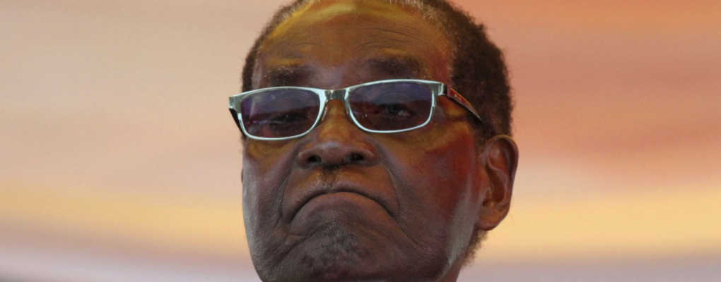 Zimbabwe : Robert Mugabe va mal selon son parti